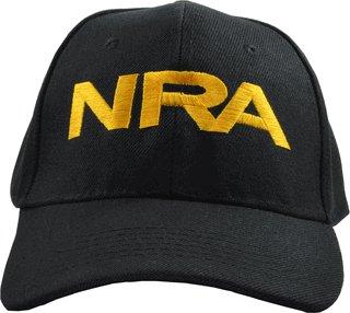 NRA black hat