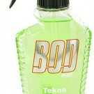 BOD Tekno by Parfums De Coeur Body Spray 8 oz Men Body Splash New A3