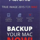 Acronis True Image 2015 for Mac (1 user)
