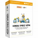 AVG HMA Pro VPN - 3 PCs / Devices - 1 Year - Full Version Product Key Download
