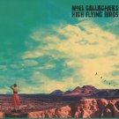 Noel Gallagher's High Flying Birds - Who Built The Moon? Digital Download Key