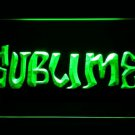 SUBMLIME 3D LED Neon Light Sign Music Band - FREE SHIPPING