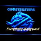 Ghostbusters Movie 3D LED Neon Light Sign - Movie theme Gift