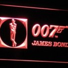 James Bond 007 LED Neon Sign - Hollywood Theme Gift FREE SHIPPING