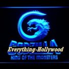 Gozilla Movie LED Neon Light Sign-Movie theme Gift