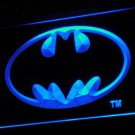 Batman Logo Neon Light Sign - FREE SHIPPING