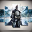 Batman Movie Framed Oil Painting Wall Decor Superhero Marvel DC bedroom art