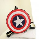 Captain America Shield Round Backpack $2 SHIPPING