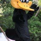 Daffy Duck Mascot Costume Cartoon Character Adult Size