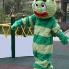 Brobee Short Mascot Costume Cartoon Character YO GABBA GABBA