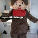 Monchichi Mascot Costume Cartoon Character -NEW ARRIVAL