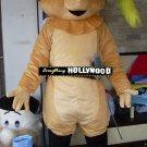 Puss n Boots Mascot Costume Disney Cat Cartoon Character -New 2015