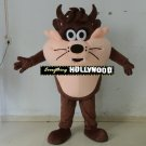 Tasmanian Devil Mascot Costume Looney Tunes Cartoon Character -New