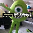 Mike Monsters Inc Mascot Costume Character -New 2015