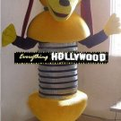 Spring Dog Mascot Costume Toy Story Character- NEW