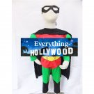 Robin Muscle Boys Child Costume Custom Marvel Halloween
