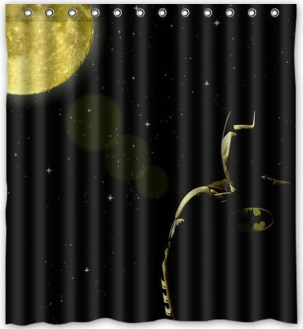 Buy low price, high quality batman curtains with worldwide shipping on sashimicraft.ga
