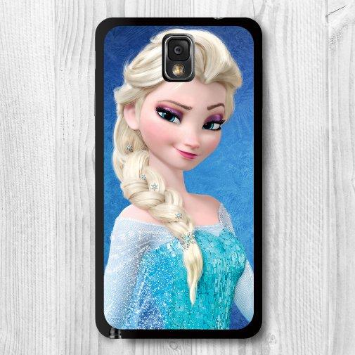 Frozen Elsa Galaxy Note 3 Phone Case Cover