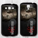 Walking Dead Phone cover for Samsung Galaxy S3,S4