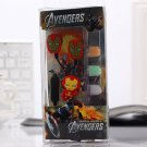Iron Man Avengers Earphones Set Marvel Superhero 3.5MM iphone, mp3,android