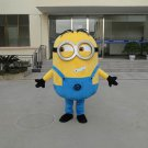 Minion 3 Adult Character Mascot Costume Despicable me