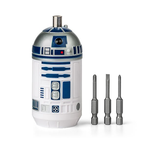 R2-D2 SCREWDRIVER STAR WARS GREAT GIFT NEW
