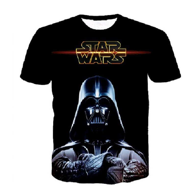 Star Wars Darth Vader T Shirt Design 1 Fashion Adult $2 Shipping