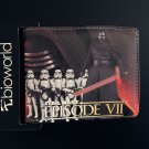 Star Wars Wallet ID CARD Kylo Ren New Force Awakens