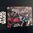 Star Wars Character Design Wallet