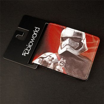 Star Wars Clone Trooper Wallet Unisex