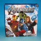 Marvel Avengers 4 Figure Mini Game Set Heroclix