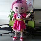 Lalaloopsy Jewels Sparkles Character Mascot Adult Costume