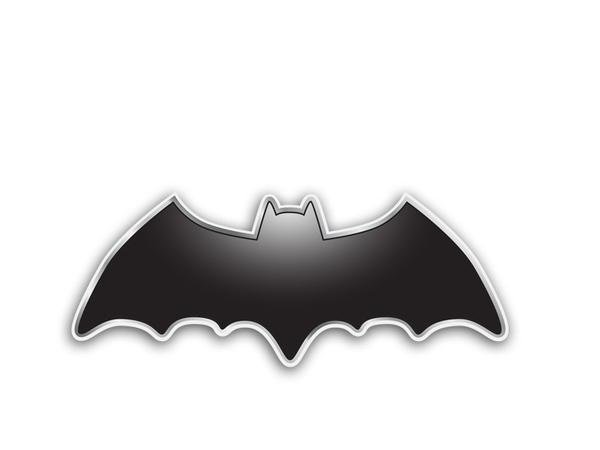 Batman Wiper Attachment Super Cool