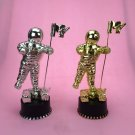 MTV Moonman Music Award Replica Statue Trophy Gold or Silver