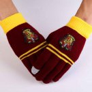 Harry Potter Shield logo Hand Gloves Multiple color options