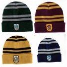 Harry Potter Beanie  Multiple color options