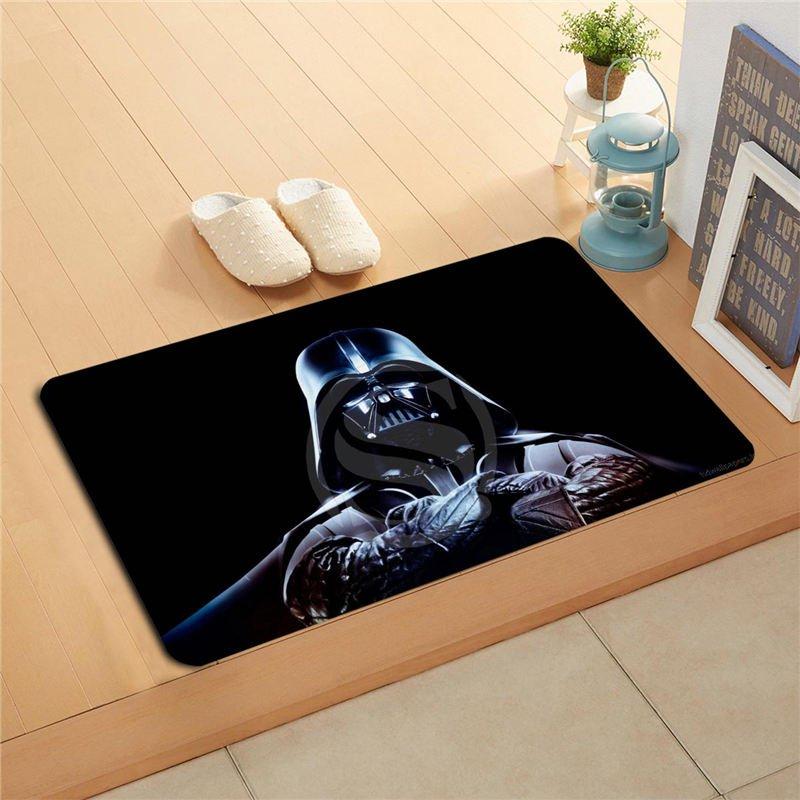 Darth Vader Star Wars Door Mat Home Decor