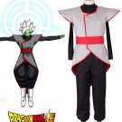 Dragon Ball Z: Super Zamasu and Goku Black Fighting  Character Costume Uniform