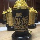 MTV Movie Music Award Golden Popcorn Black or Gold