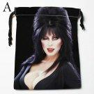 Elvira Mistress of the Dark Drawstring Bags 3 for 20 Horror Movie Icon 7x8.6 in