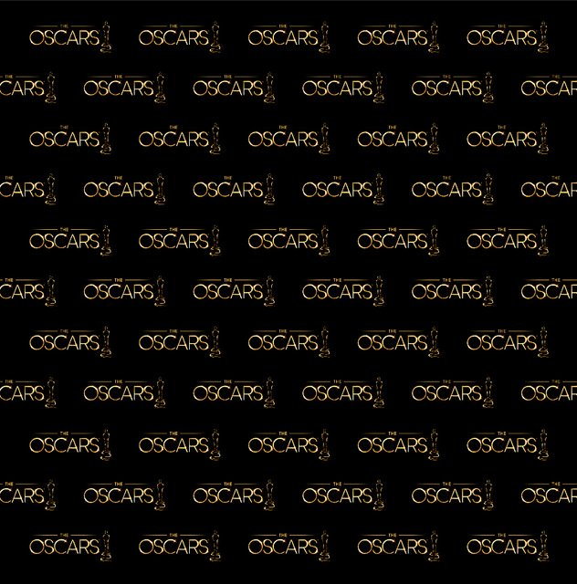Oscars Event Red Carpet Background Backdrop Vinyl 10x10ft