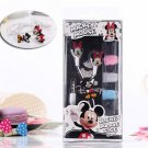 Minnie Mouse Earphones Set Disney Character 3.5MM iphone, mp3, android