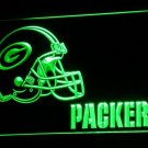 Green Bay Packers LED Neon Sign 3D Sport Football NFL League