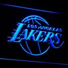 Los Angeles Lakers LED Neon Sign 3D Sports Basketball League
