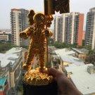 MTV Moon Person  Music Award Replica Statue Trophy Gold