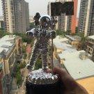 MTV Moon Person  Music Award Replica Statue Trophy Silver