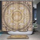 Versace Medusa Shower Curtain Bathroom Decor Limited Time