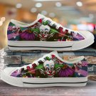 Killer Klowns from Outer space Casual Horror Shoes size 8