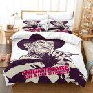 Freddy Krueger Elm Street Horror Movie  Bedding Set 3pcs Full