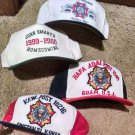FOUR VFW trucker hat/ baseball cap retro snapback cool mesh&Linen Assortment